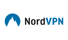 Top 3 : Nord VPN